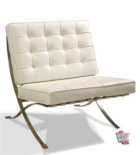 barcelona sedia sedia barcellona con poggiapiedi da 599 quot thecrazyfifties es