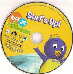 Backyardigans Surf S Up Dvd Freecovers Net The Backyardigans Surf S Up R1