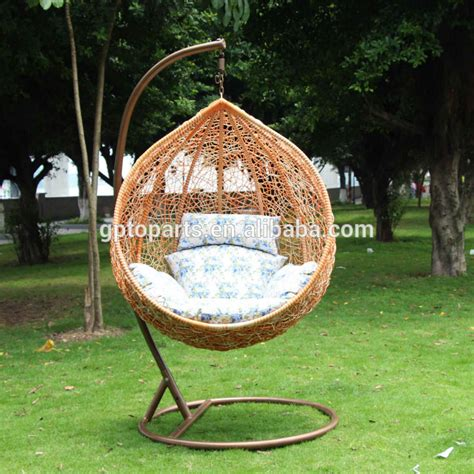 wrought iron swings garden outdoor furniture freestanding chair garden chair outdoor