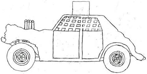 coloring pages demolition derby cars clipart demolition derby car pictures clipground