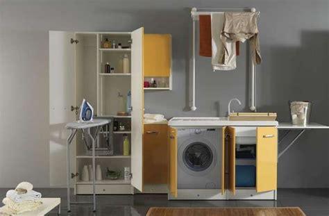 mobili per lavanderia di casa arredare la lavanderia di casa foto design mag