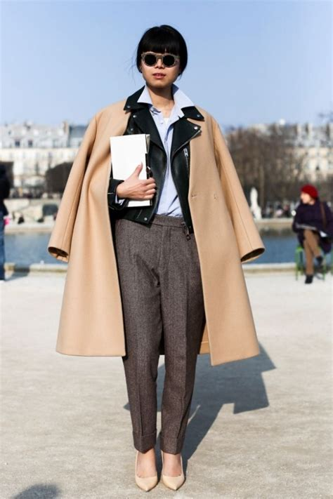 Style Ideas How To Wear The Layered Look And Not Look Larger Than Second City Style Fashion by Layers 9 Layered Style Looks To
