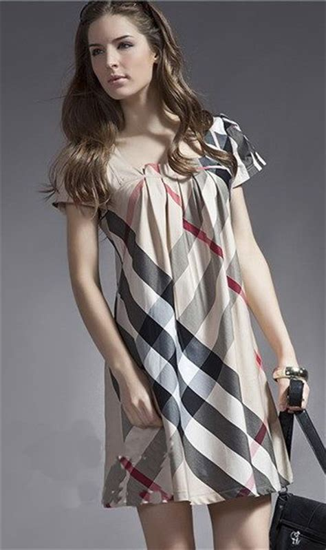 burberry dress clothes to live in