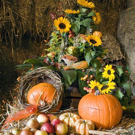 thanksgiving tischdekorationen zu machen erntedank und thanksgiving herbstliches basteln zum