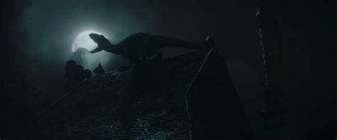 fallen kingdom film jurassic world fallen kingdom trailer reveals a dark