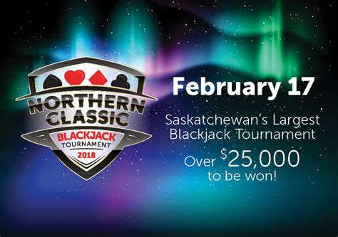 northern lights tournament northern blackjack tournament northern lights casino