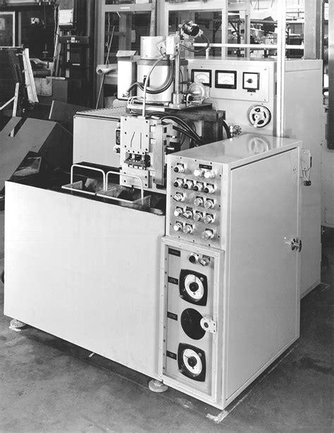 induction heating history basics of induction heating technology radyne corporation