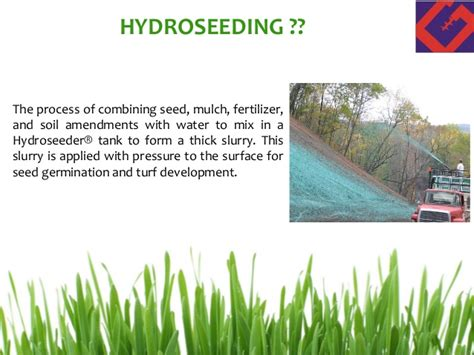 average cost of hydroseeding 28 images why hydroseed