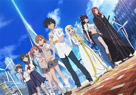 A Certain Magical Index Images A Certain Magical Index
