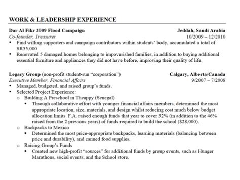 51 fresh interest and hobbies for resume samples resume templates