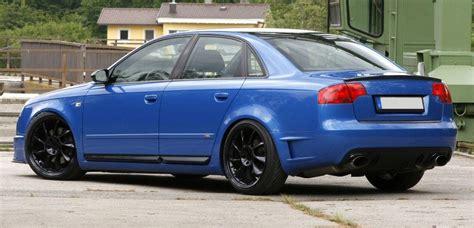 Audi A4 Dtm by Audi A4 B7 Dtm Spoiler Whip Edm 215 Audi