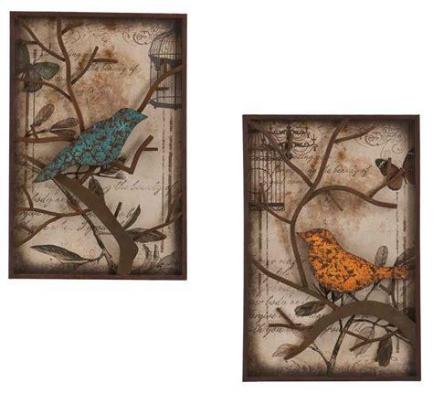 pin hanging decor bird on