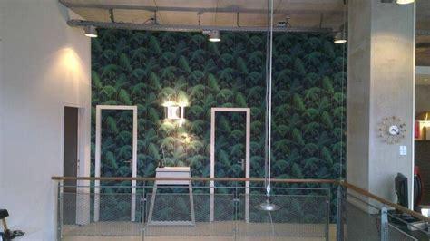 cole and sons wallpaper palm jungle wwwbijdendomnl
