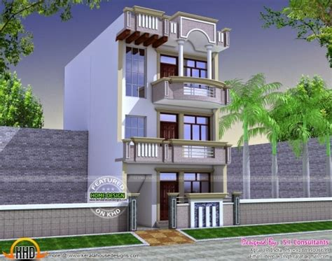 Kerala Home Design April 2015 fantastic april 2015 kerala home design and floor plans
