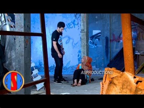 film anak haram aku bukan anak haram eps 21 part 1 official asproduction