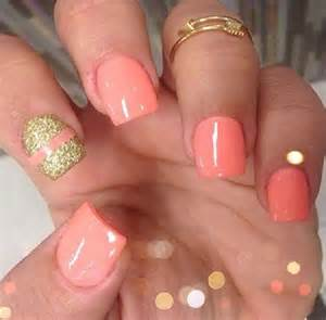 color nail designs acrylic nail designs easyday