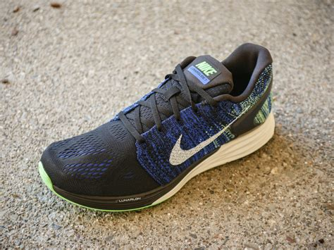 Nike Lunarglide 04 by Gearguide Nike Lunar Glide 7 Review