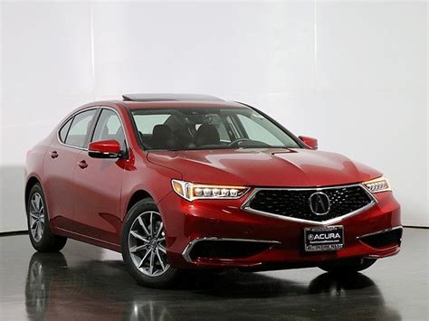 2020 acura tlx for sale new 2020 acura tlx for sale chicago il naperville 1m005