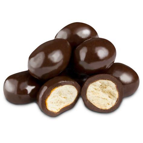 Coffee Toffee chocolate pretzel balls gourmet chocolate