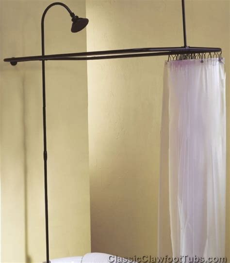 Claw Foot Tub Shower Enclosure by Herbal Treatment Relief For Fibroids In Uterus In
