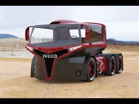 you truck 8 future trucks buses you must see