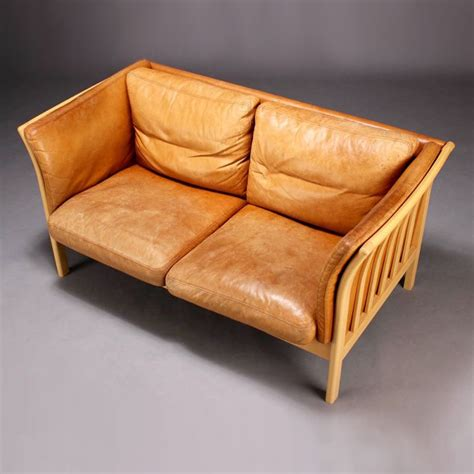 light tan leather couch danish leather sofa in light tan seating apollo antiques
