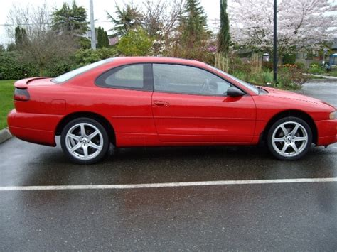 96 dodge avenger 1996 dodge avenger photos informations articles