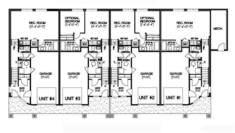 mechanical floor plan base c on jane creek