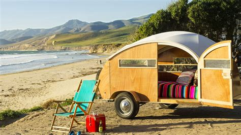 Hutte Hut Trailer by Rv Trailer Guide Sunset