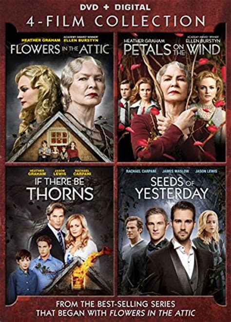 flowers in the attic flowers in the attic tv show news episodes