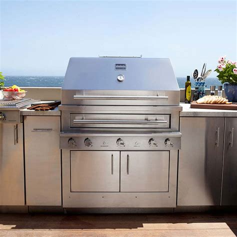 outside kitchen appliances outdoor kitchen appliances crowdbuild for