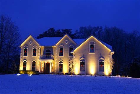 lighting fixtures northern virginia outdoor lighting design and installation northern va dc