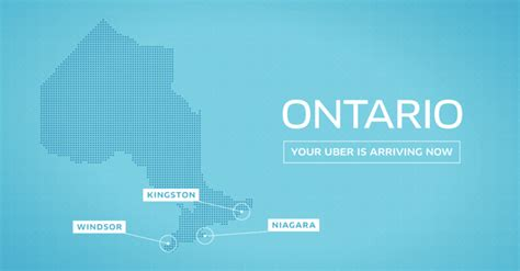 Niagara Regional Service Criminal Record Check Uber Launches In Kingston Niagara Offers Free Rides Iphone In Canada