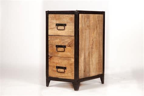meuble bois et metal pas cher top chaise metal pas cher