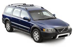 Volvo Cx70 2007 Volvo Xc70 Overview Cars