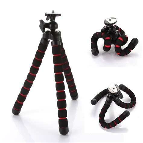 Tripod Octopus aliexpress buy universal octopus portable mini dv tripod stand for canon