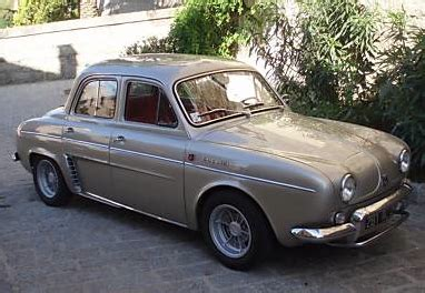 1961 renault dauphine 1961 renault dauphine photos informations articles