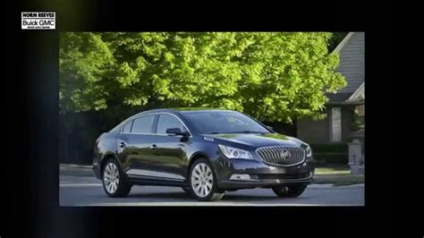 norm reeves buick 2015 buick lacrosse review irvine buick gmc dealer