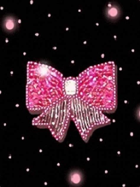 wallpaper with pink bows download pink bow tie wallpaper 240x320 wallpoper 81431