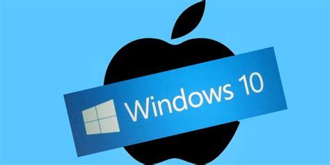 install windows 10 imac how to install windows 10 on a mac imac or macbook