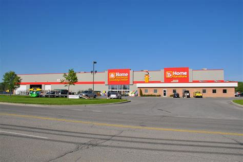 gananoque home hardware building centre
