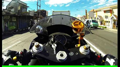 yamaha r6 indonesia gopro hero3 black edition