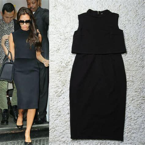 Dress Like A For Less Beckham by Free Shipping Fashion Style Beckham Dress