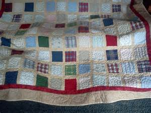 you to see memory quilt on craftsy