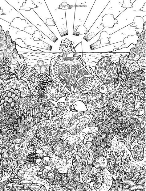 libro doodle fusion zifflins coloring m 225 s de 1000 im 225 genes sobre malbilder ausmalbilder en colorante bol 237 grafos de gel y
