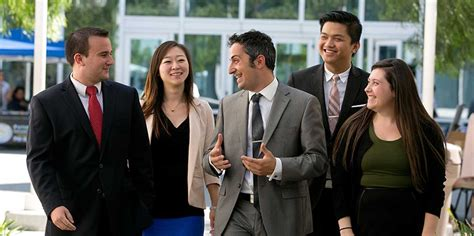 Csuf Mba Program Requirements by Femba