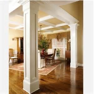Interior Column Wraps by Photos Of Interior Columns And Pillars
