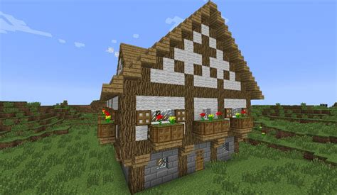 how to build a medieval house in minecraft how to build a medieval house minecraft blog