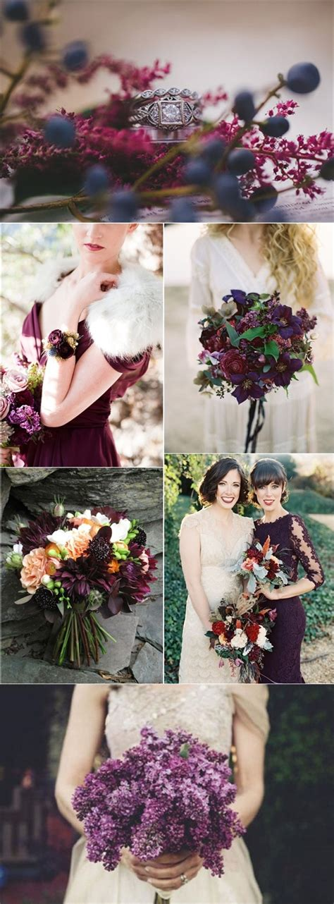 purple wedding color combination options exclusively weddings awesome wedding colors with purple images styles ideas