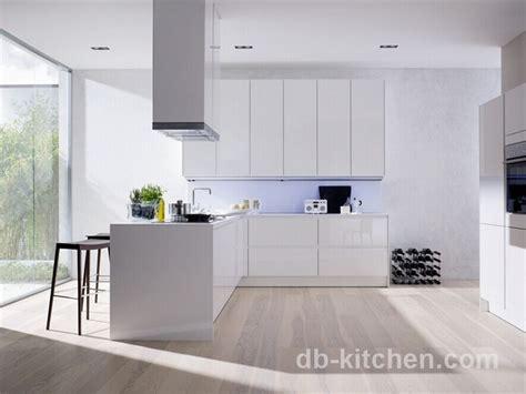 modern white gloss kitchen cabinets practical high gloss plywood uv board white modern kitchen